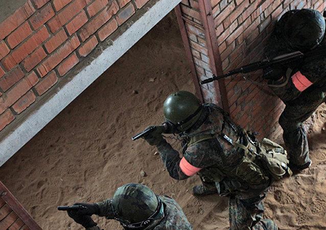 Lutte antiterroriste en Russie: 10 fois moins d'attentats en cinq ans