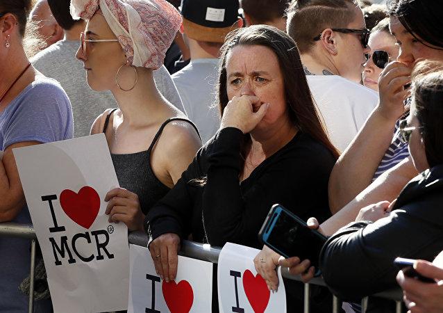 «Étrange et dangereux»: que sait-on de la vie du terroriste de Manchester