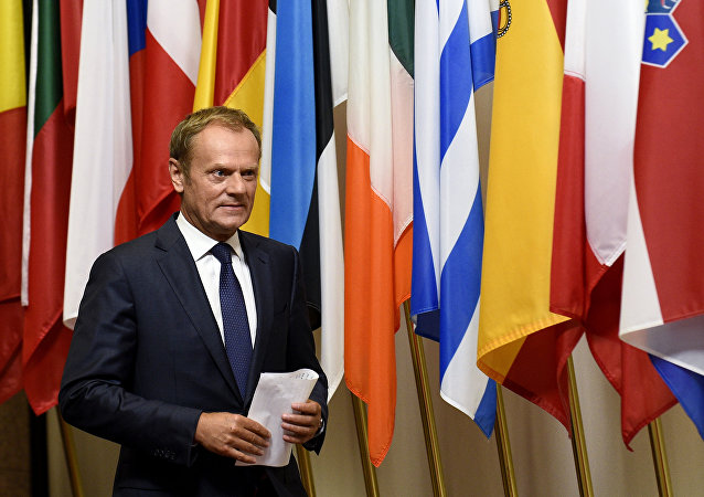 L'UE et les USA n'ont pas de position commune concernant la Russie, selon Donald Tusk