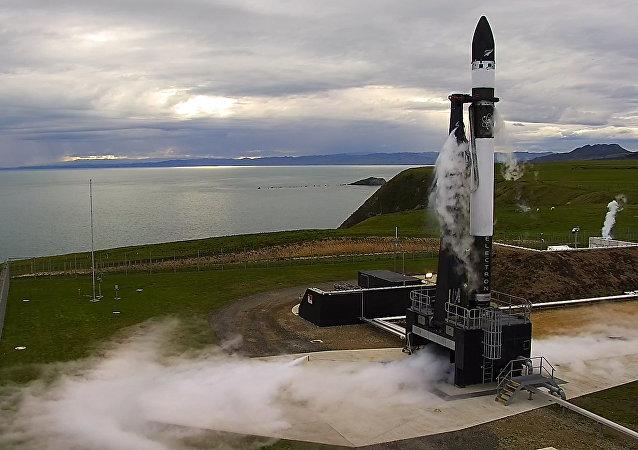 Fusée Electron de Rocket Lab