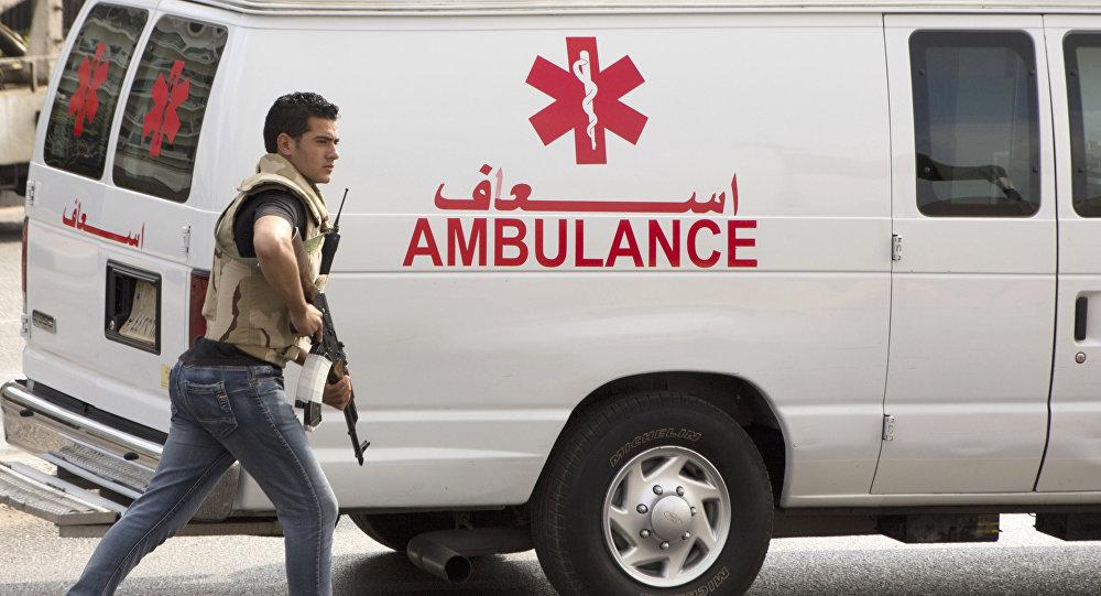 Un bus avec des chrétiens attaqué en Égypte, au moins 23 morts