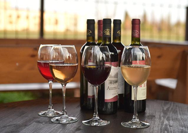 Vin français vs vin espagnol: la hache de guerre bientôt enterrée?