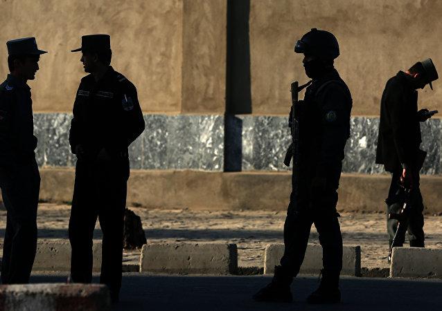 Moscou préoccupé par l'absence de transparence dans les actions US en Afghanistan