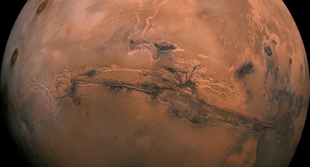 La surface de Mars serait beaucoup plus toxique que prévu !