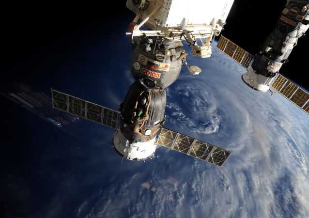 «Passionnant!»: un astronaute italien parle de son voyage dans l'espace avec des Russes