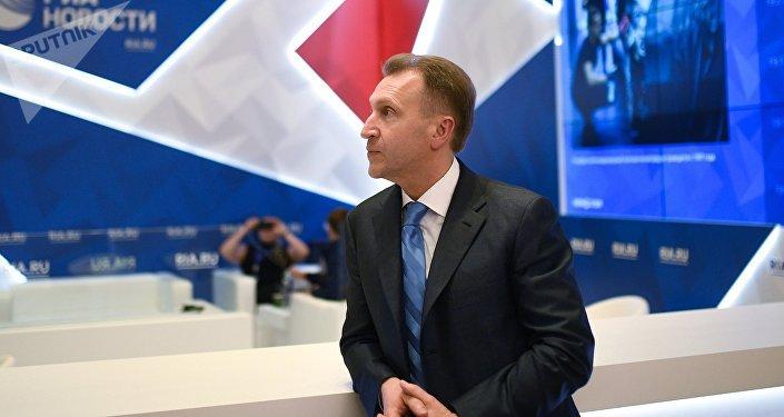 Igor Chouvalov