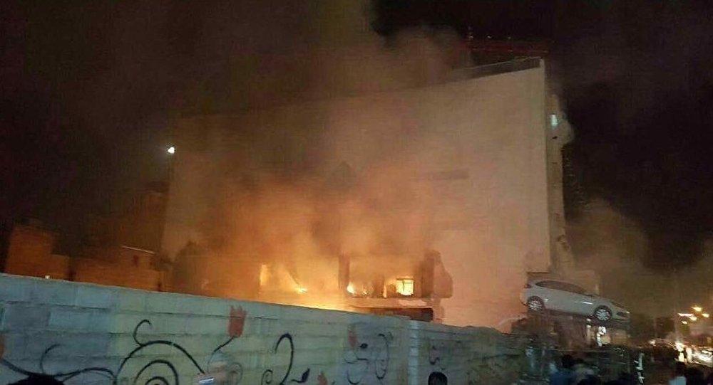 37 blessés dans une explosion dans un supermarché à Chiraz, en Iran