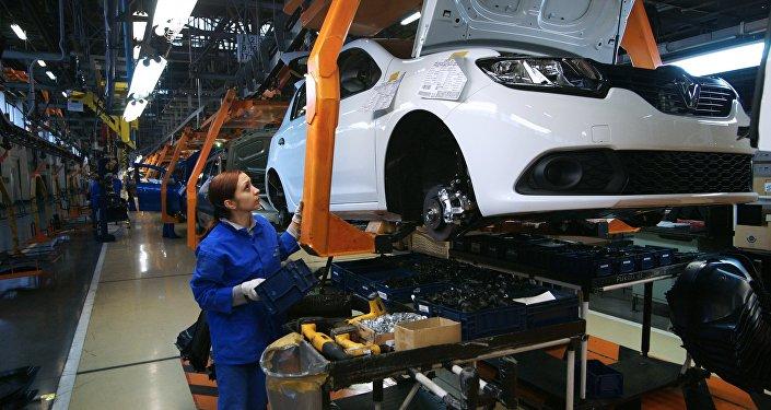 Afin de percer dans les nouvelles technologies, AvtoVAZ recrutera 350 ingénieurs russes