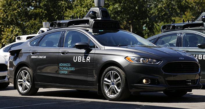 Des utilisateurs d'Uber scandalisés par la hausse des tarifs après l'attaque londonienne