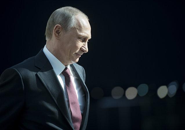 Aux USA, les enfants aiment «jouer les Poutine», selon un conseiller du Kremlin