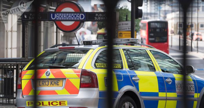 Attentat à Londres: des images de la police tirant sur les terroristes