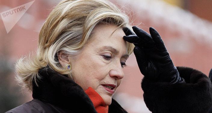 Des lobbies US pro-Clinton en lien avec des banques russes?