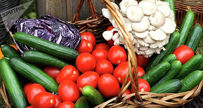 Sondage: seriez-vous prêt à devenir végétarien?