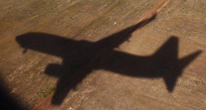 Un avion
