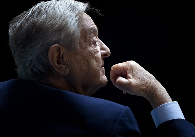 Geroge Soros