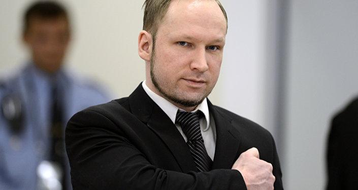 Breivik en procès contre l'État pour dénoncer un traitement inhumain