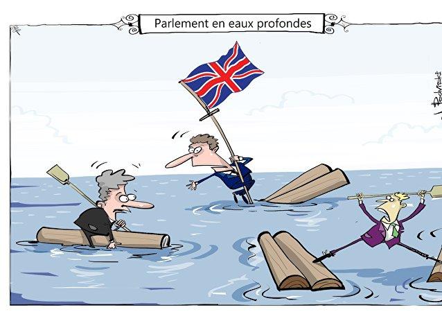 «Parlement sans majorité»