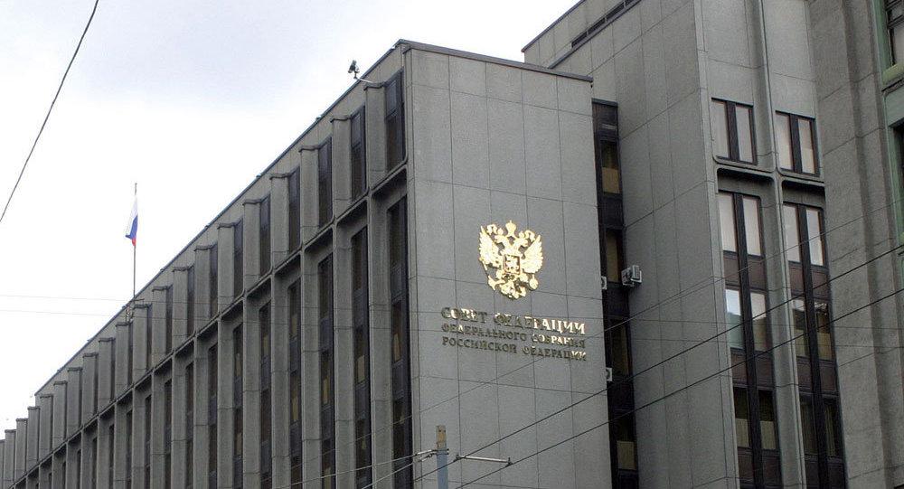 La Russie s'expose à de nouvelles sanctions américaines (département d'Etat) — Armes chimiques
