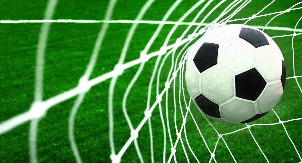 Un gardien croate marque un but décisif à la 96e minute