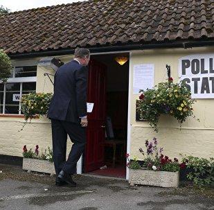 Des élections législatives
