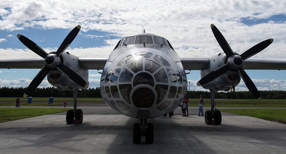Antonov-30B