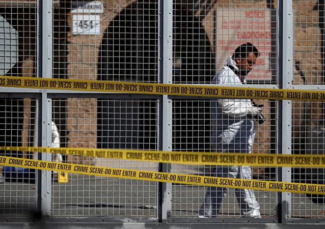 Une explosion de faible puissance a retenti ce mardi matin sur le territoire de la base militaire britannique de Dhekelia, à Chypre.
