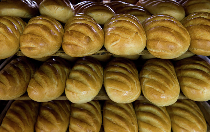 Nasa bient t du pain frais fabriqu dans l espace for Congeler du pain frais