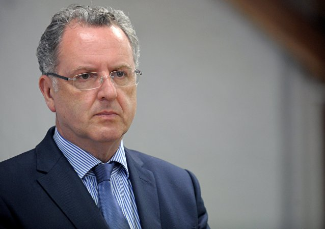 Richard Ferrand