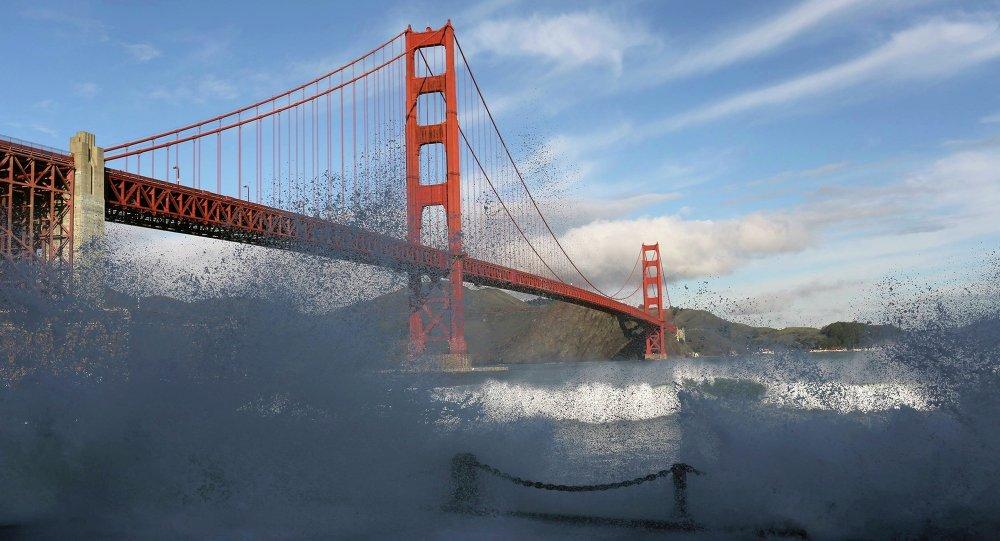 Deux morts et cinq blessés dans une fusillade à San Francisco — USA