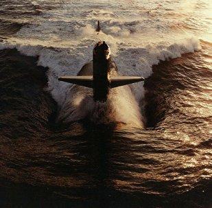 Sous-marin US