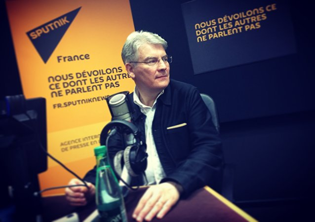 Jean-Marie Salamito