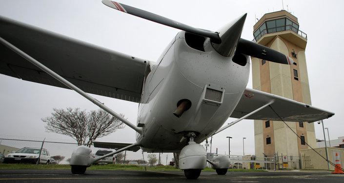 Un Cessna
