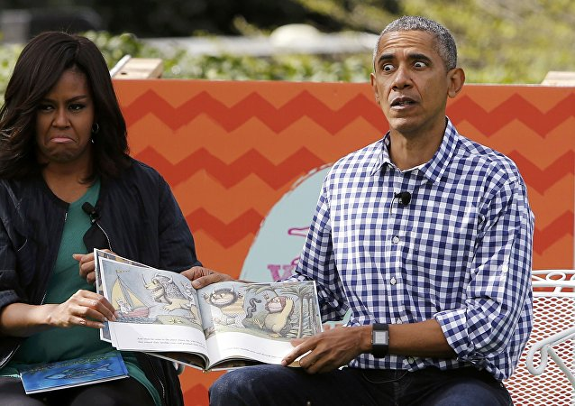 Les Obama