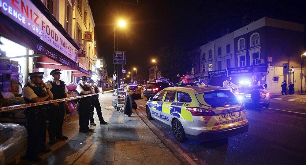 Le Conseil musulman britannique commente la tragédie de Londres