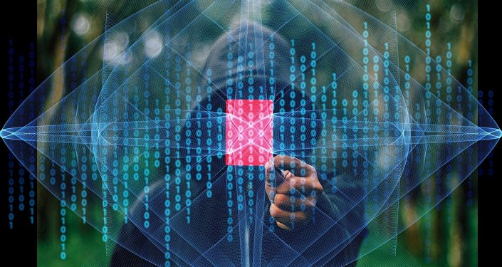 Ciberataque (imagen referencial)