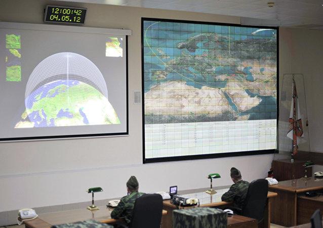 Les militaires russes détecteront des missiles à des milliers de kilomètres