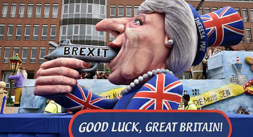 George Soros prédit combien de temps durera le Brexit