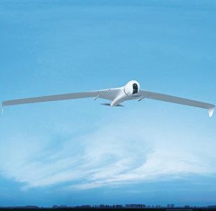 Kalachnikov lance la production d'un nouveau drone de reconnaissance
