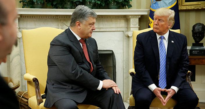 Ukraine: les États-Unis renforcent les sanctions contre la Russie