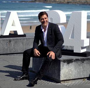 Javier Bardem