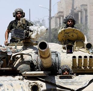 Général US: les coups de filet antiterroristes à Mossoul dureront encore quelques semaines