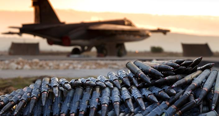 Des militaires russes détruisent une «djihad-mobile» en Syrie (Vidéo)