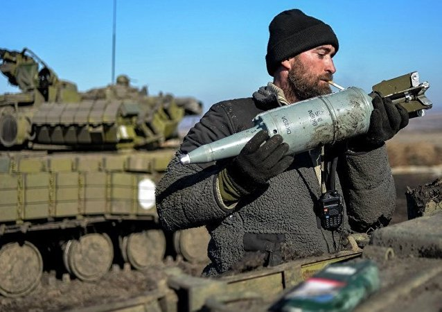 Kiev prépare une «provocation armée» non loin de la ligne de contact dans le Donbass