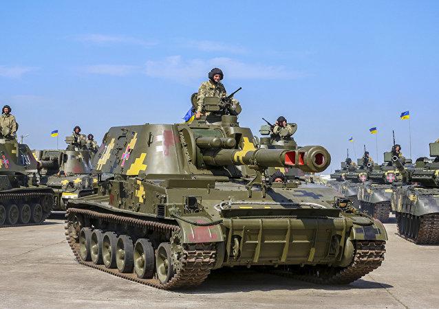 Porochenko dévoile des détails sur les livraisons d'armes américaines à Kiev