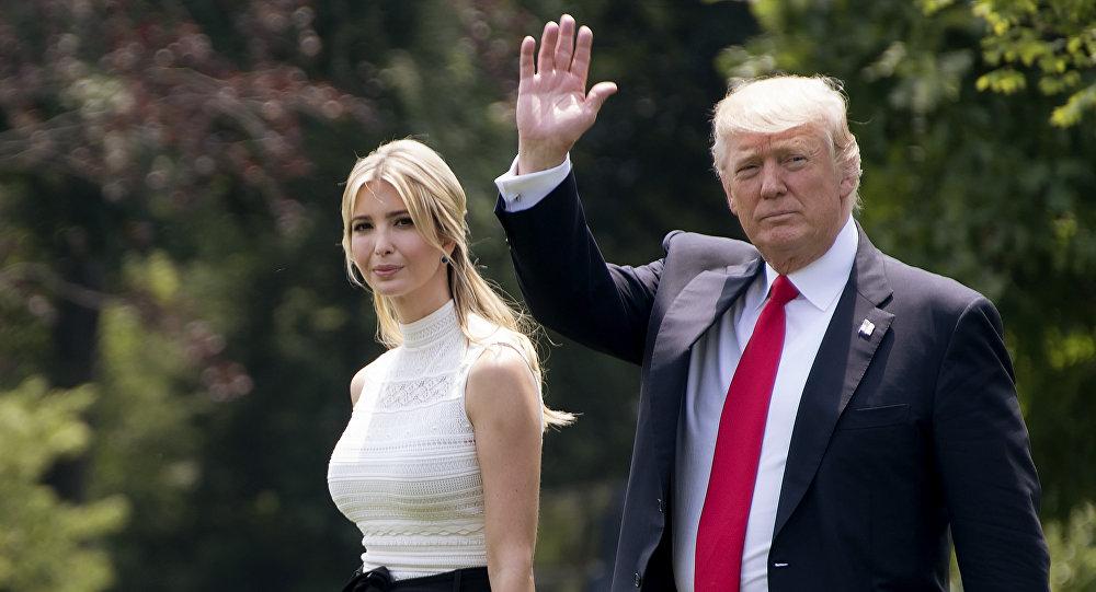 Etats-Unis: avec Trump, pas d'Aïd el-Fitr à la Maison Blanche