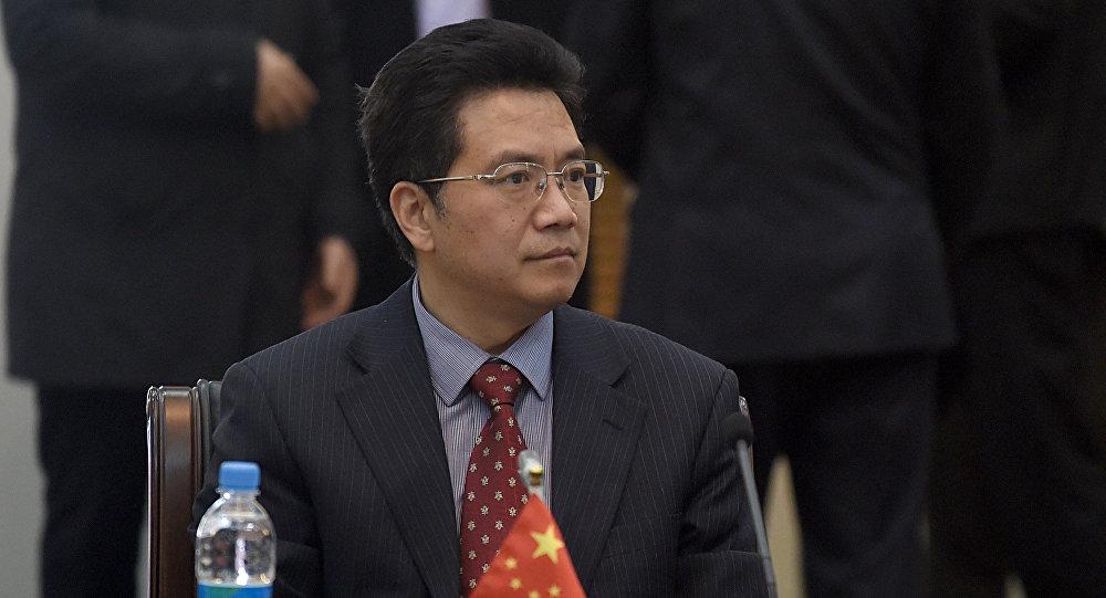 Pékin invite l'Afghanistan et le Pakistan à coopérer