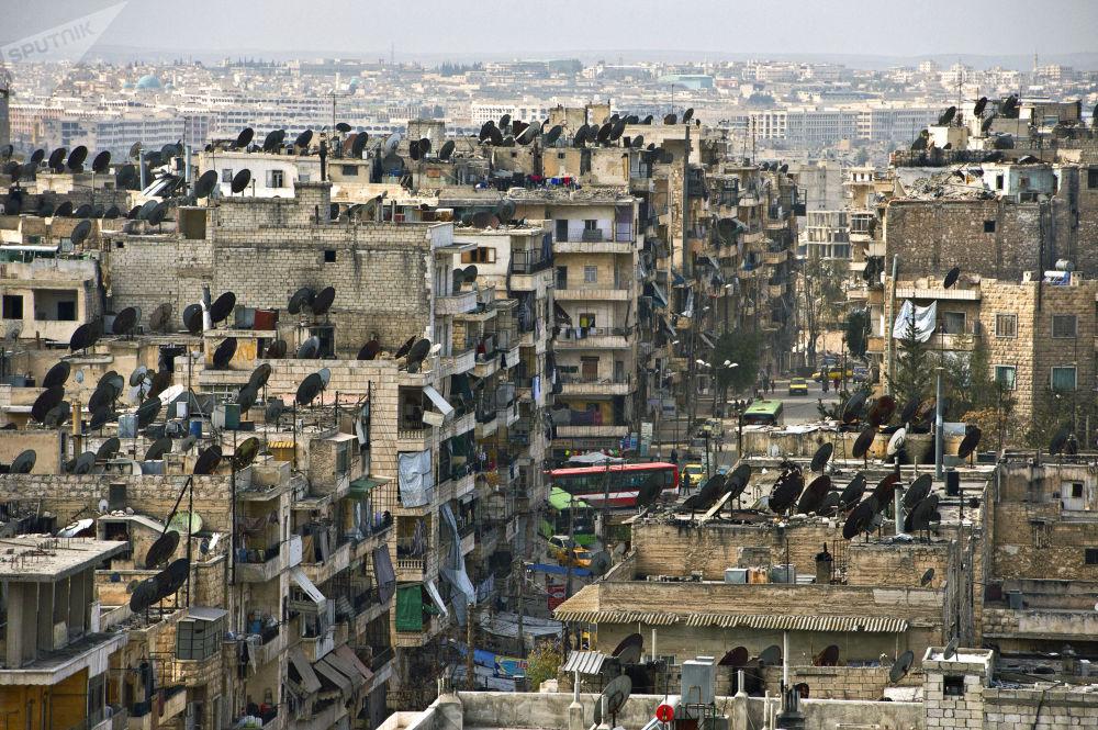 Chroniques syriennes à l'exposition photo La Guerre et… la paix?