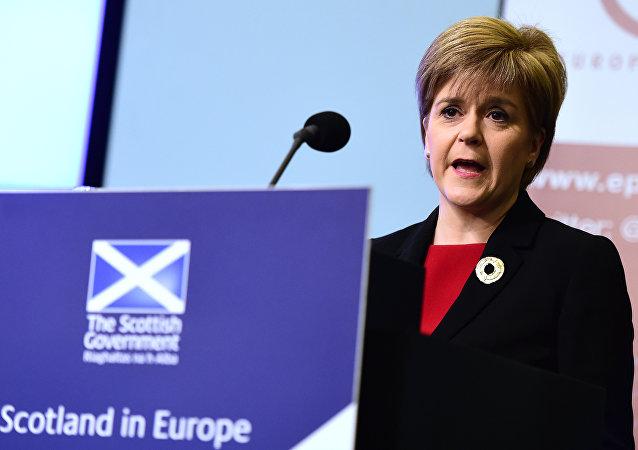 Le débat sur l'indépendance de l'Ecosse repart de plus belle