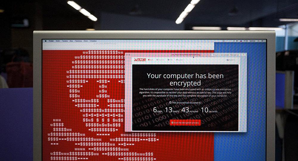 Les cyberattaques d'hier n'ont pas causé de dommages importants aux entreprises russes
