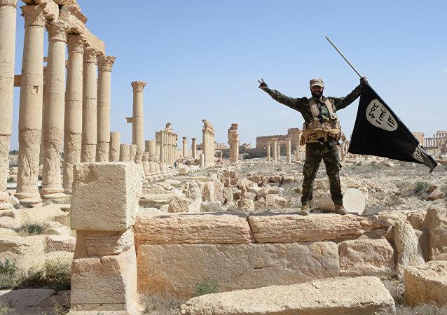 L'armée syrienne reprend la totalité de Palmyre